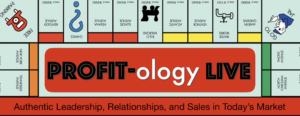 Invitation Only: Profit-ology Live with Jane Powers @ Renaissance Phoenix Downtown Hotel