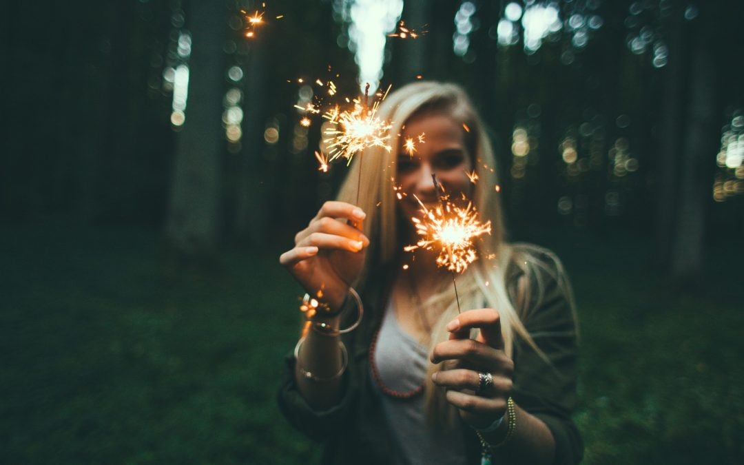 Three Cheers for…YOU: The Importance of Celebrating Yourself