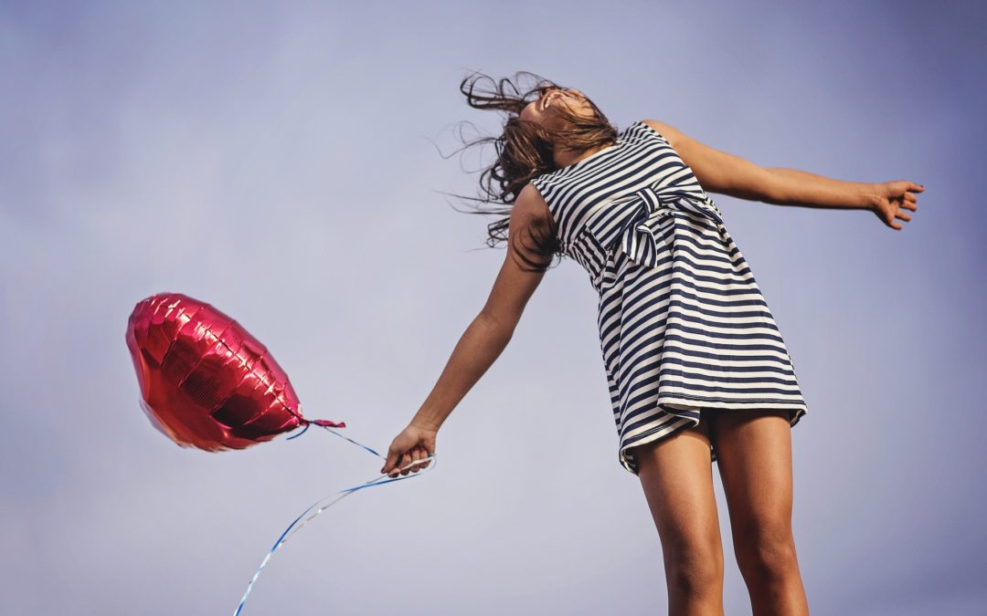 Self-Love & Success: Why You Need One to Have the Other
