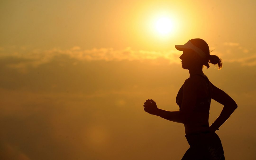 Fit to Succeed: The Connection Between Fitness and Success
