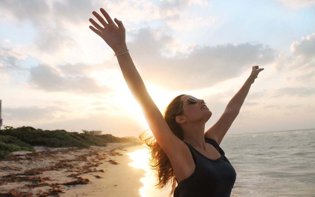 Be Your Best Self: 5 Ways to Your Greatest & Highest Good