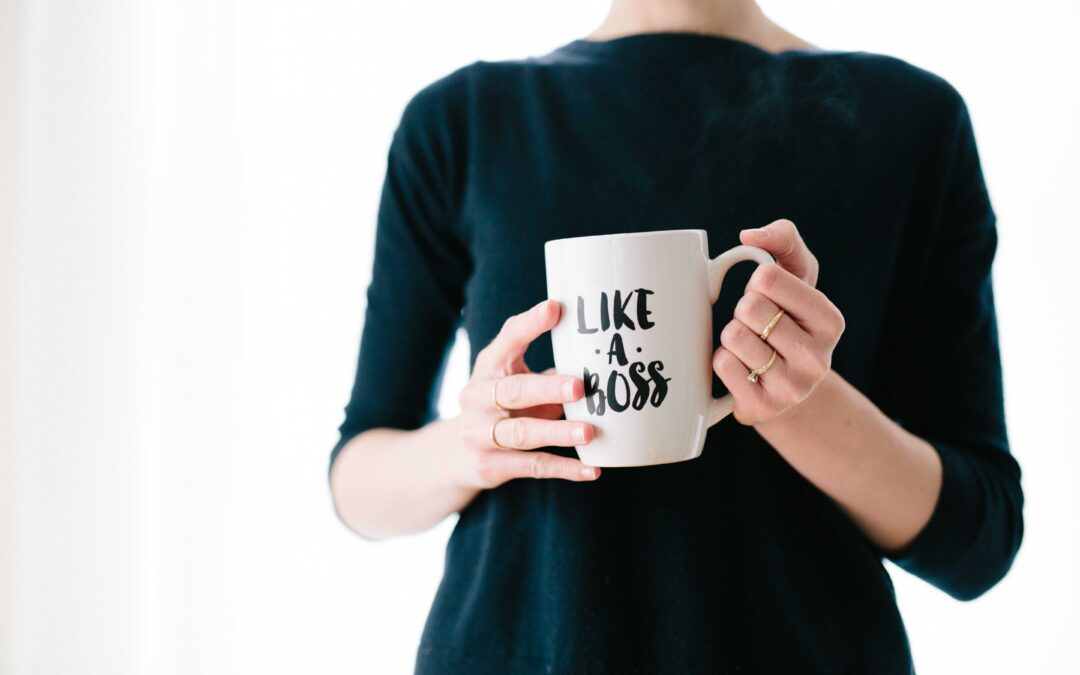 3 Challenges Female Entrepreneurs Face & How to Overcome Them