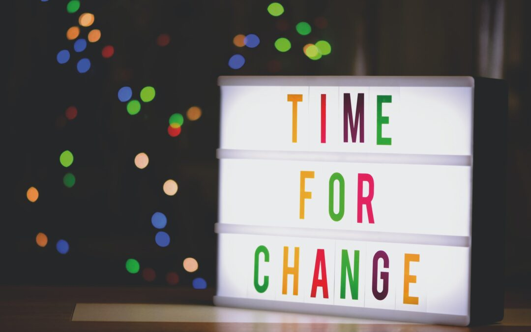 Change is Good: A Guide to Pivoting Your Business to Survive the COVID-19 Pandemic