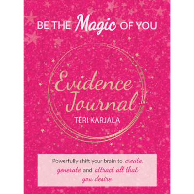 talking with teri evidence journal